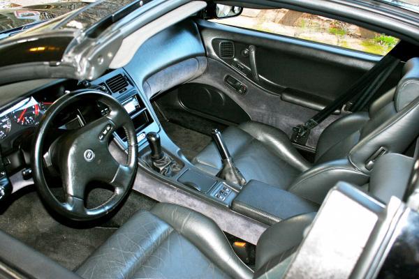 Bhollisters Garage 1990 Twin Turbo Z