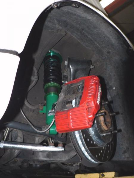 What Is Flex Fuel >> adrenaline_z's Garage :: Essance
