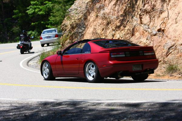 Nissan 300zx Twin Turbo Specs. Nissan 300ZX Twin Turbo
