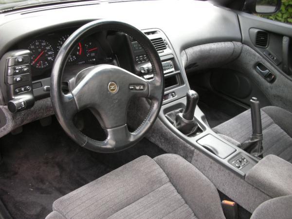 Nissan Timing Belt