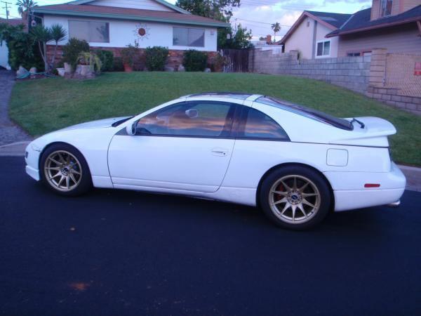 San Bernardino Nissan >> leplascencia's Garage :: 1991 Nissan 300ZX 2+2 TT