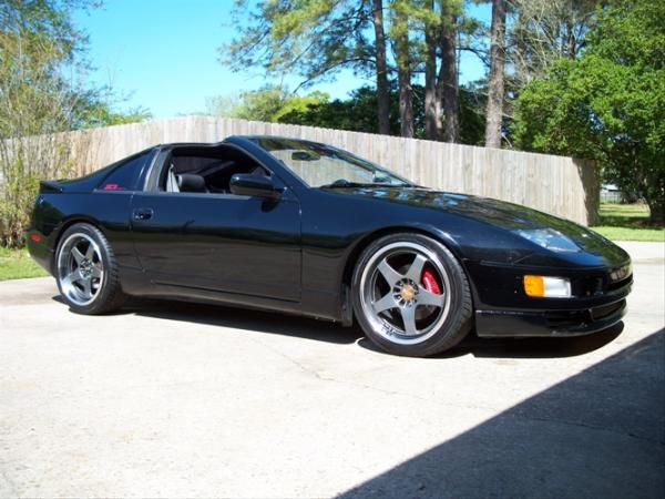 brianjc2 39 s garage nissan 300zx. Black Bedroom Furniture Sets. Home Design Ideas